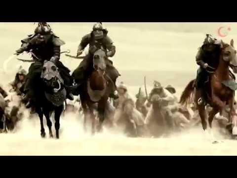 nasyid penyemangat perang turki
