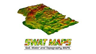 SWAT MAPS Variable Rate Fertilizer & Seed Services from CropPro Consulting