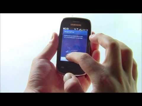 [ Review ] : Samsung Galaxy Pocket Neo (TH/ไทย)