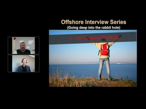 5 Offshore Interview Series - Introduction to Sovereignty