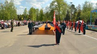 Жуковка ТВ от 10.05.2016 День Победы