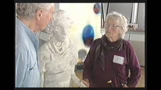 Brian Sewell Big Art Challenge UK Art Prize Ep 03 Manchester