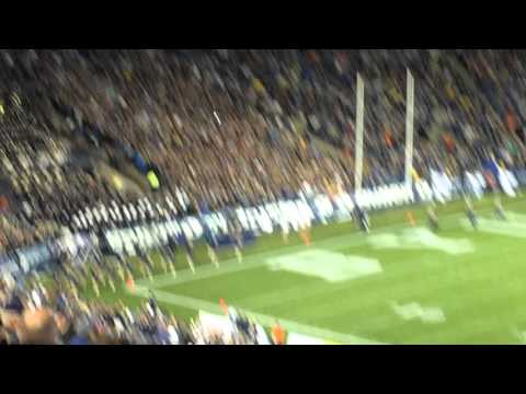 9 15 BYU football game fight song