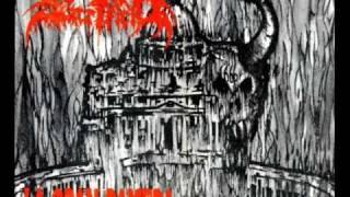 Sacrificio - Sacrificio (Death Metal Chile)