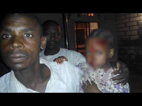 BREAKING: Boko Haram attacks Maiduguri ahead of Osinbajo's visit (photos)
