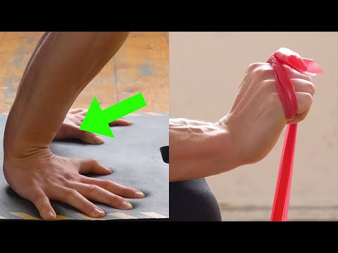 Bulletproof Wrists | Decrease Pain & Increase Strength