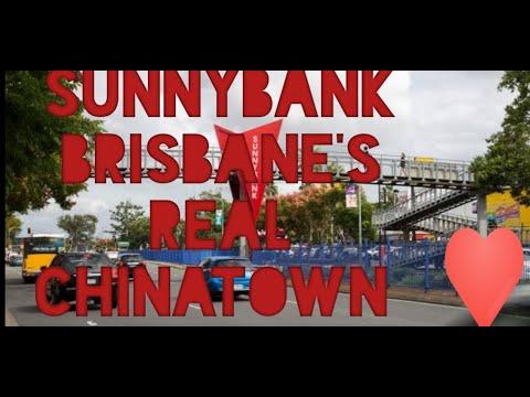 Brisbane sunnybank Brisbane's real chinatown night tour
