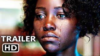 THE 355 Trailer (2022) Lupita Nyong'o, Jessica Chastain, Sebastian Stan, Action Movie