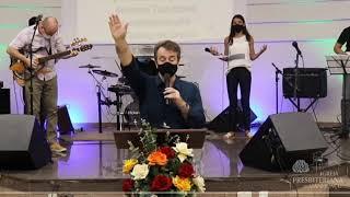 Culto de Estudo Bíblico - 10/12/20