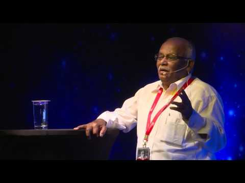 A Slum Friendly India | Jockin Arputham | TEDxNMIMSBangalore
