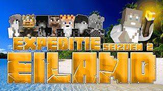 "Expeditie Eiland S2 - ""HALVE FINALE!"" - Aflevering 6"