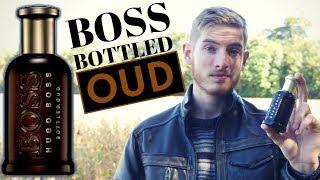Hugo Boss Bottled Oud Fragrance Review Tripleinc.