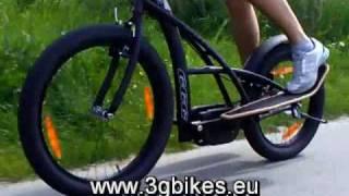 Stepperbike