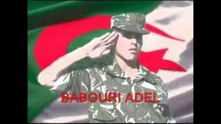 من أجلك عشنا يا وطني الجزائر Min Adjlika 3ichna Ya Watani ALGERIA