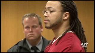 Witness Tampering Murder Sentencing (12/1/09)