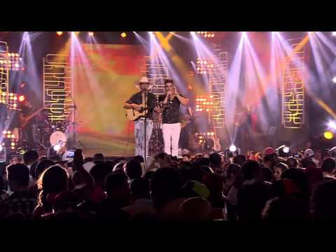 Pedro Paulo e Alex - DVD Ao Vivo PPA