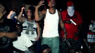 Flyboi,D Rich,King Floaty,Sean Paul(Of YoungBloodz)-Let It Go