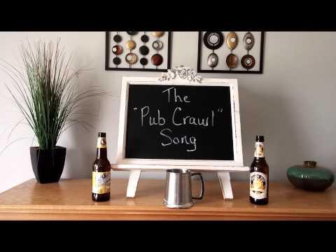 The Eighth Annual Pub Crawl Song