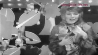 JACKIE LEE sings RUPERT THE BEAR Introduced by BOB MONKHOUSE with Jackie
