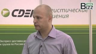 СДЭК: интернет-магазинам выгоден аутсорсинг доставки(Выставка ECOM EXPO 2012 в Москве подарила нам возможность пообщаться с исполнительным директором СДЭК Артёмом..., 2012-06-07T17:06:45.000Z)