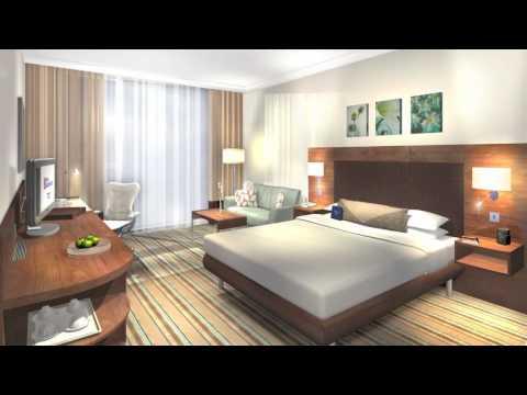 Yerevan Hotel Project Overview