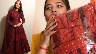 Unboxing and Review Of  Ethnicroop  Suit  || Online suits || Review video || Kalank|| Sonakshi sinha