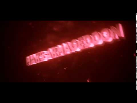 Intro (Template) for Maks Armagedon