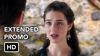 """Reign 4x07 Extended Promo """"Hanging Swords"""" (HD) Season 4 Episode 7 Extended Promo"""