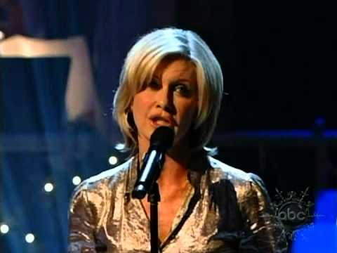 Olivia Newton-John - Instrument of Peace (Grace and Gratitude/Christmas Wish)