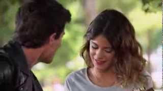 "Violetta 2 : Diego chante  ""Yo soy Asi"" à Violetta ( épisode 31)"