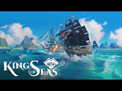 King of Seas не выйдет в ранее обозначенные сроки