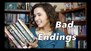 Changing the End of My Favorite Series
