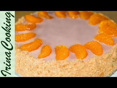 Торт из заварного теста | Choux Pastry Саке