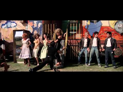 grease---you're-the-one-that-i-want-[1080p]-[lyrics]