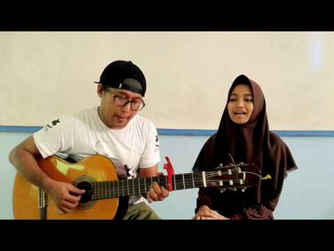 Copy of tiffany kenanga jangan bersedih cover the Buddy&ika