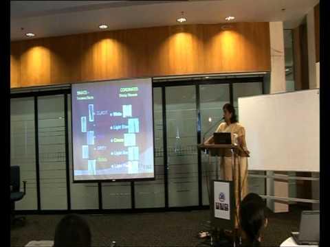 Skills for Life - a presentation by Image Consultant Nayana Karunaratne at HNB