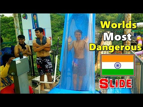"SUPER FUN in ""AQUA IMAGICA"" 