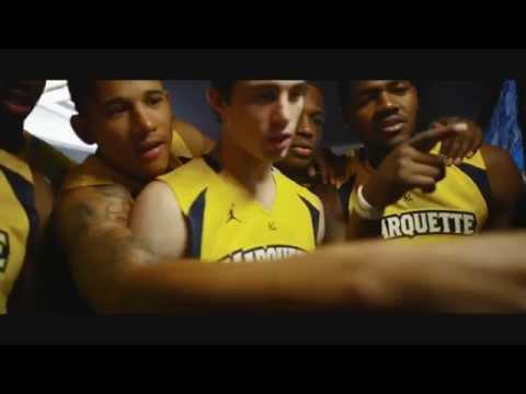 """""""Win Every Day"""" - Marquette Men"""