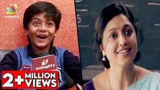 I don't like KANNAMMA song : Raghavan Interview on Power Pandi Movie | Sija Rose