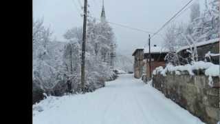 Sekü köyü Gümüşhacıköy AMASYA