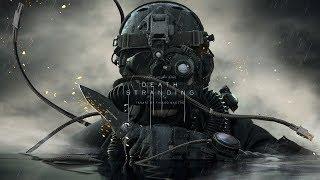 Death Stranding (PS4) trailer game (Русский трейлер игры) | мини фильм