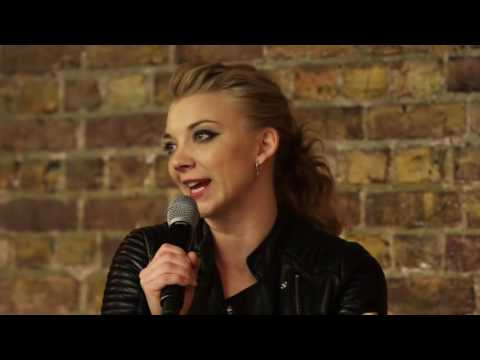 Natalie Dormer Interview on The Forest Movie
