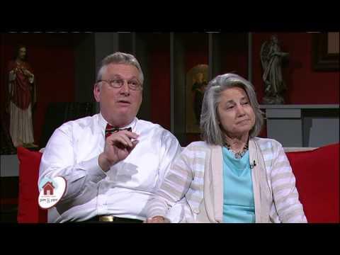 JOHN AND DEBORAH GILES