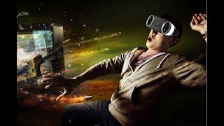 منوعات الآن | افتتاح أكبر منشأة ترفيه الواقع الافتراضي في #اليابان