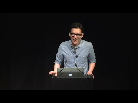 JoonYong Park: Everything You Need to Know about Design You Didn't Learn in School