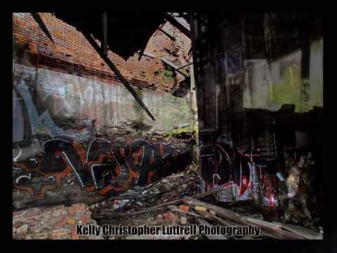 Urban Exploring Photography from Detroit, MI