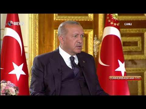 Cumhurbaşkanı Erdoğan S-400 tartışmalarına son noktayı koydu!