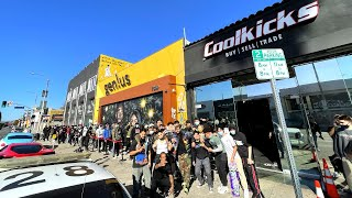 Black Friday At COOLKICKS!!!