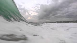 GoPro: Zachary Haynes – Mexico 5.14.14 – Surf
