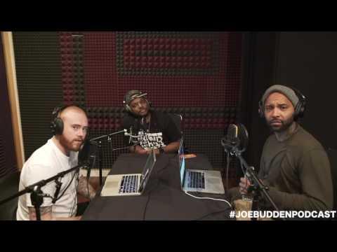 "The Joe Budden Podcast Episode 122   ""Glow"""